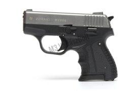 Gáz-riasztó pisztoly Zoraki 2906, titán