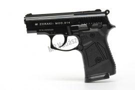 Gáz-riasztó pisztoly Zoraki 914 automata, fekete