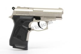 Gáz-riasztó pisztoly Zoraki 914, nikkel