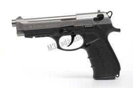 Gáz-riasztó pisztoly Zoraki 918, titán