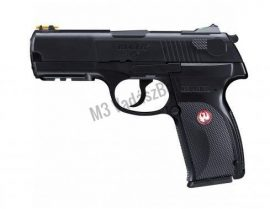 Légpisztoly Co Ruger P345 2,8J, 6mm, airsoft