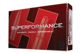 7x64 10,5g 162gr Superformance