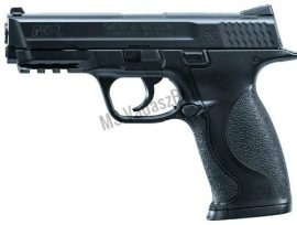 Légpisztoly S&W M&P 40 Co2 pisztoly 4.5mm BB CO2,