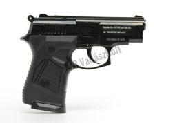 Gáz-riasztó pisztoly Zoraki 914, fekete