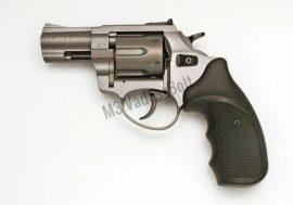 Gáz-riasztó pisztoly Zoraki R1 forgótáras, gumilövedékes titán