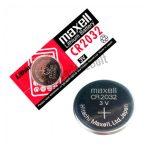 Maxell CR2032 3 V lítium elem