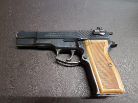 FÉG P 9R, 9mm Lug, 9x19, maroklőfegyver, használt, (V-06445)