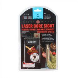 Boresight Lézeres hidegbelövő, 308Win,243,7,62x54R  SMKSM39005