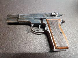 FÉG P 9R, 9mm Lug, 9x19, maroklőfegyver, használt, (R-09303)