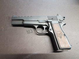 FÉG FP 9, 9mm Lug, 9x19, maroklőfegyver, használt, (F40560)