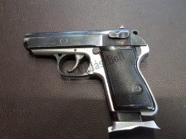 FÉG RK59,  9mm Makarov, 9x19, maroklőfegyver, használt, (A-3345)