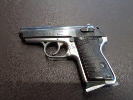 FÉG RK59,  9mm Makarov, 9x19, maroklőfegyver, használt, (A-5155)