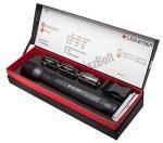 LEDLENSER P17 LED lámpa 1xC-LED 1000lm, 3D elemmel bliszterben