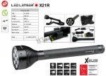 LEDLENSER X21R tölthető lámpa 5000 lumen